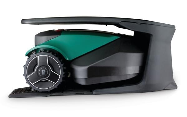 Robomow RS635 ProS