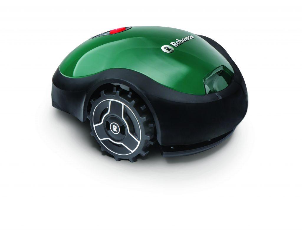 RobomowRX50