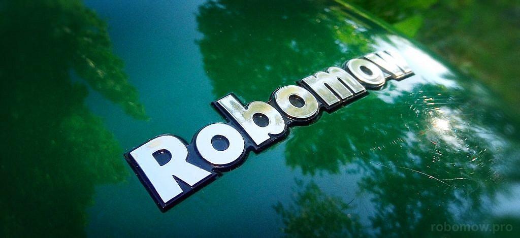 Robomow - лучшие роботы-газонокосилки