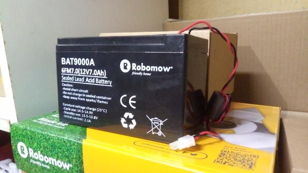 Аккумулятор для Robomow RX