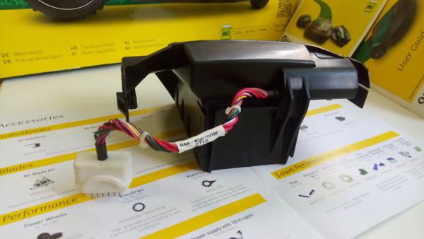 Аккумулятор для Robomow RC