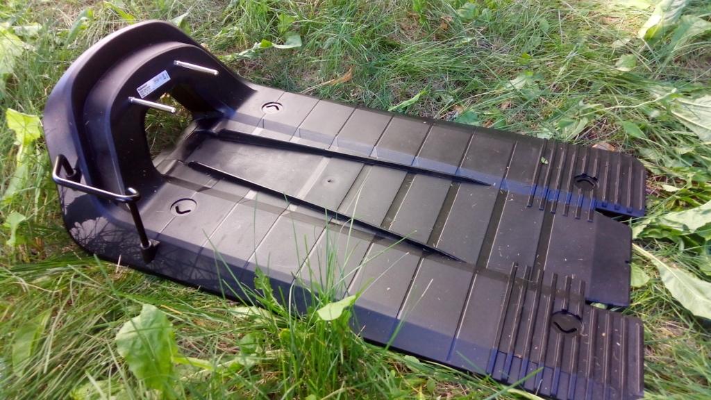 базовая станция для робота-газонокосилки
