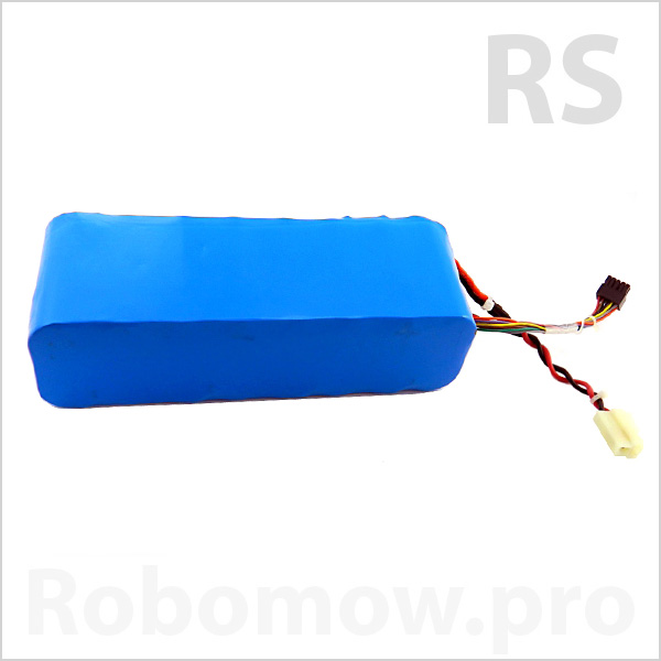 Battery-robomow-rs