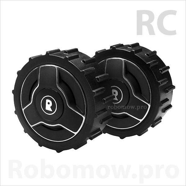 Колесо для робота-газонокосилки Robomow